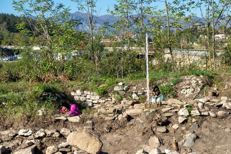 Археологическа експедиция набира общи работници за участие в археологически проучвания