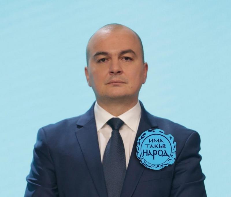 Слави Трифонов вече си е харесал министър на земеделието, разкри