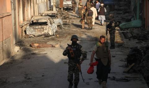 Най-малко 29 души бяха убити при кърваво нападение в шиитска