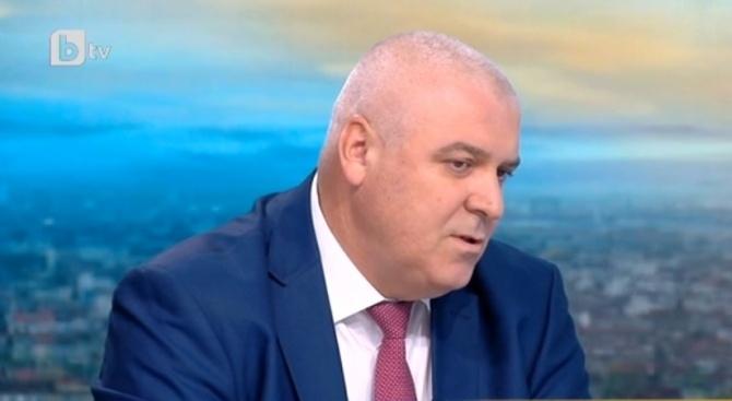 ГДБОП: Външно лице е поръчало хакването на НАП, името му ще стане ясно по-късно