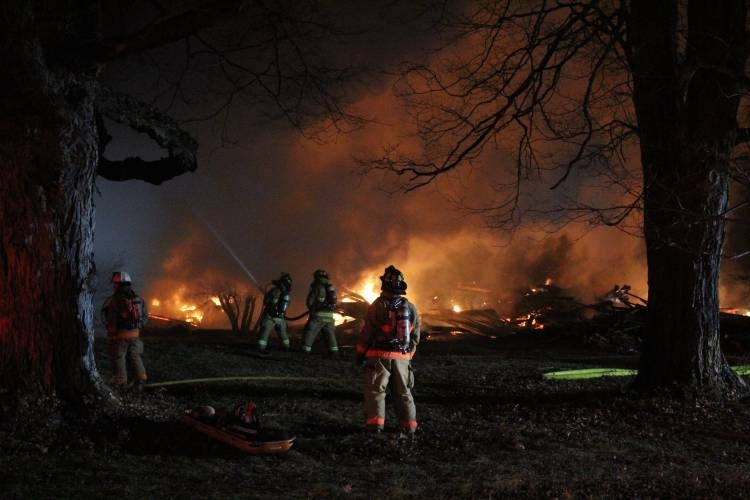 Мощна експлозия разтърси Хюстън, има пострадали хора