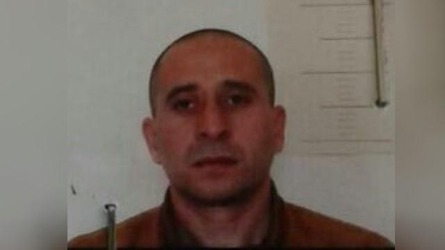 Осъденият за блудство Борис Ангелов Иванов, който вчера избяга от