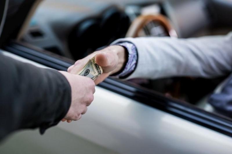 Пробация за шофьор, опитал да подкупи полицай в Исперих