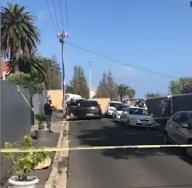 Снимка: Застреляха адвокат на убиец на Аркан в ЮАР