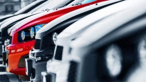 С 21,1 процента повече са продадените автомобили в България за