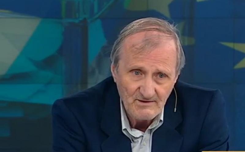 """""""Българските гласоподаватели не трябва да товарят предстоящите евроизбори със свръхочаквания"""","""