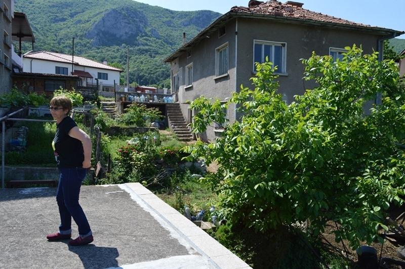 Стопанска постройка в имота на хора от Врачанско ще бъде