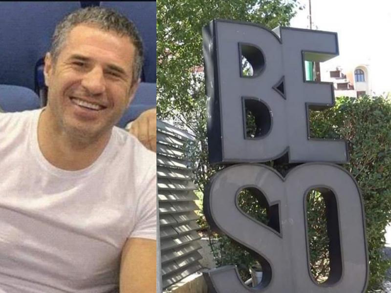 """Поръчителят на погрома в столичния бар """"Бесо"""" е от Монтана"""