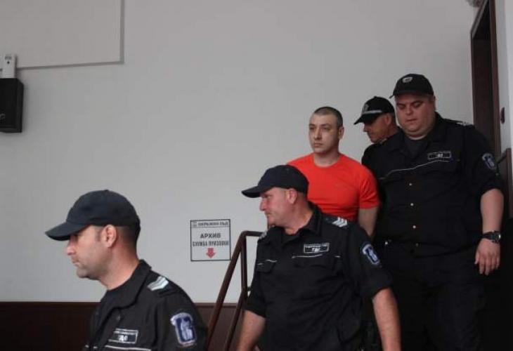 32-годишният Здравко Дечкин е задържан за убийството на една от