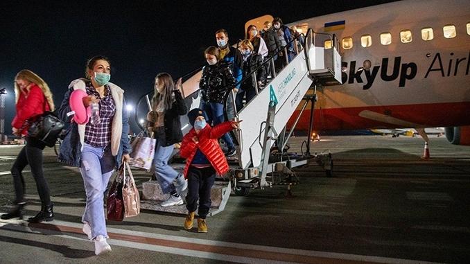 Издирват пътници, пътували с полета на 33-годишеният жител на село