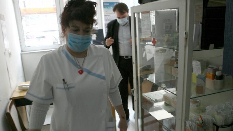 Стартират безплатни прегледи за туберкулоза в Монтана
