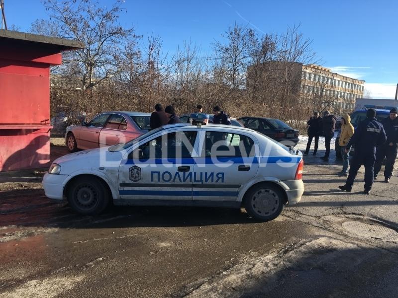 Снимка: МВР съобщи подробности за заловените наркодилъри пред училище във Враца