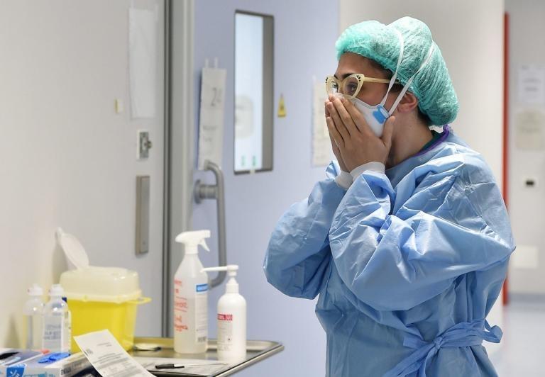 Две жени, медицински персонал в МБАЛ-Хасково, са установени с коронавирус