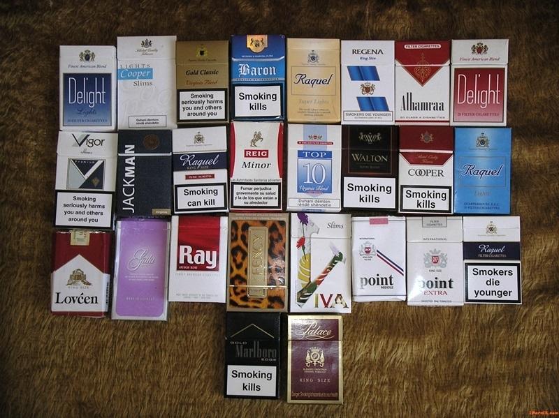Схема за продажба на нелегални цигари беше разбита в две