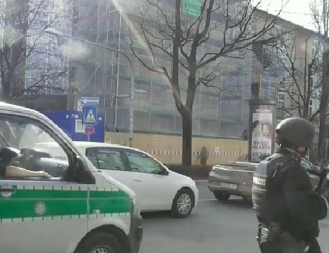 Двама са загинали при стрелба в центъра на Мюнхен. В