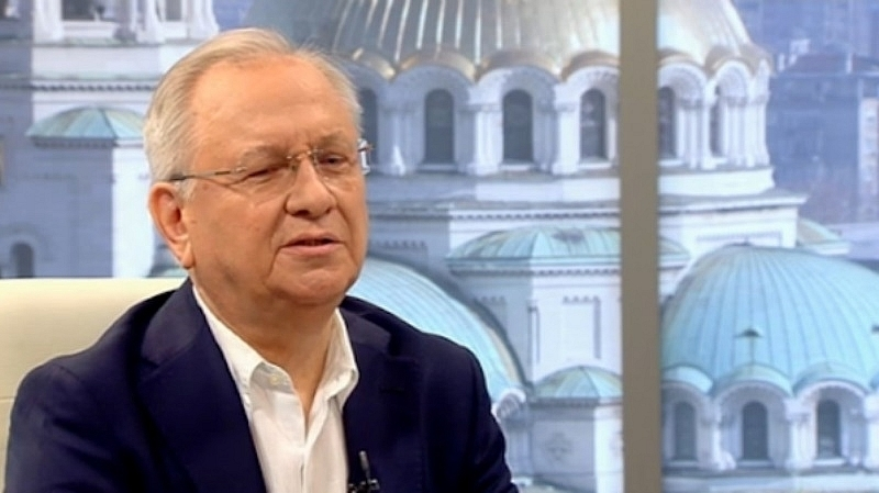 Осман Октай за исканите депутатски имунитети: Веселин Марешки ще стане послушен за кворумa