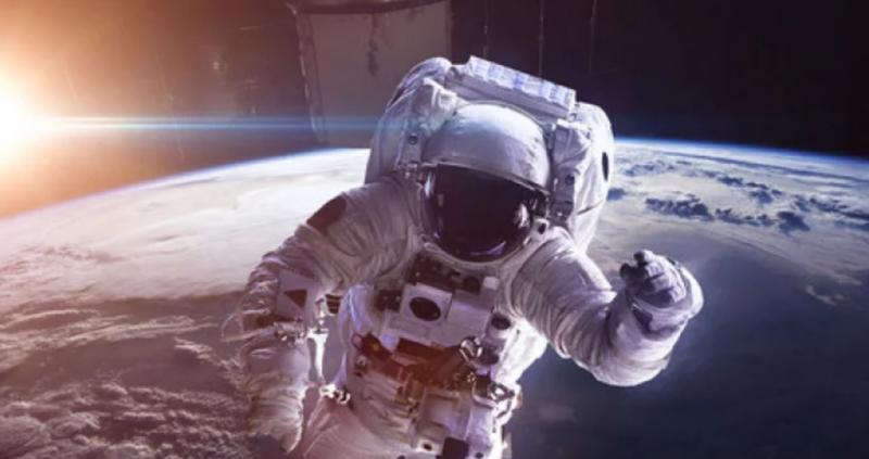Учените са открили, че при някои астронавти кръвта в една