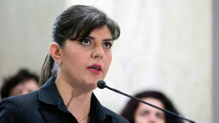 Уволненият румънски прокурор погва тероризма