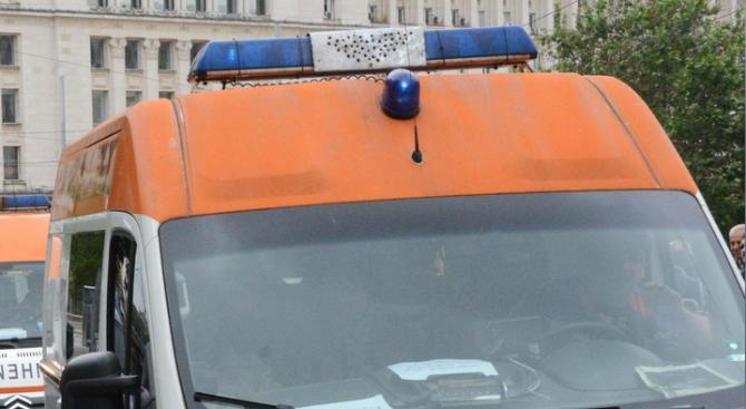 Тежък инцидент е станал с дете в Пловдив. Малчуганът е