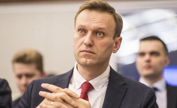 """Навални: """"Сам съм се бил отровил. А Русия никога не е разработвала Новичок"""""""