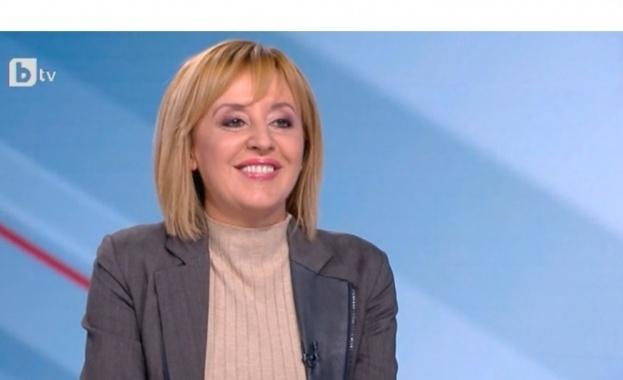 Мая Манолова определя предложенията на премиера и кабинета като безполезни,