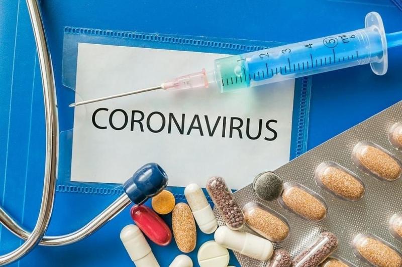 """""""Арепливир"""" за амбулаторно лечение на COVID-19 се появи в московските"""