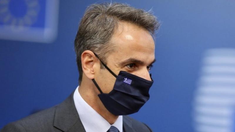 Гръцкият премиер Кириакос Мицотакис пренарежда правителството, за да помогне на