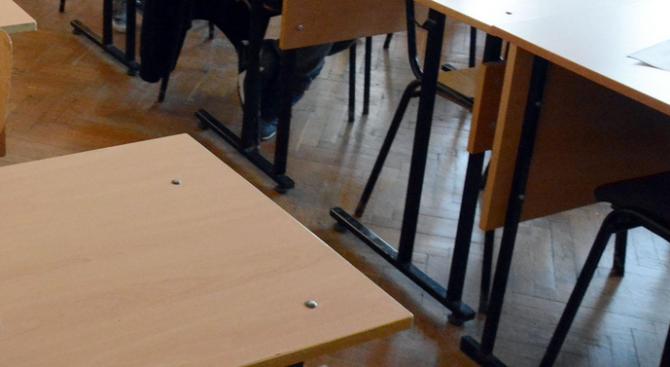 Учител от столично училище е ударил ученик след разменени реплики