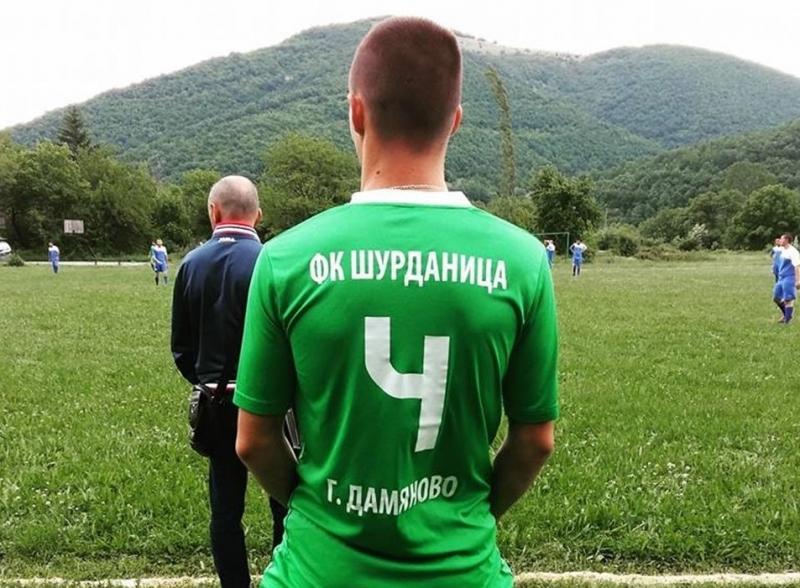 """Отборът на """"Шурданица"""" стартира с победата серията си от контролни"""