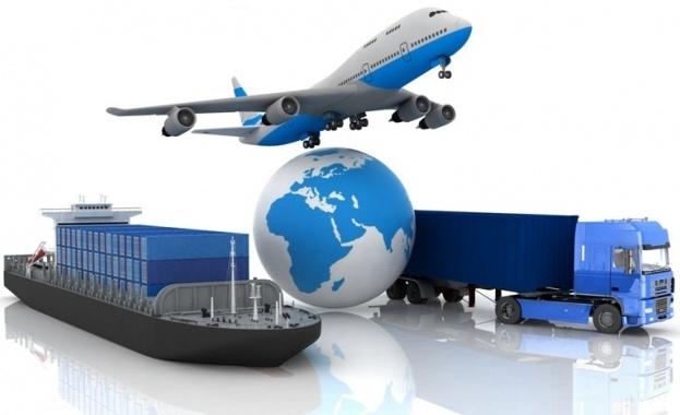 Спад с почти 13% на българския износ за трети страни и увеличение с над 23% на вноса