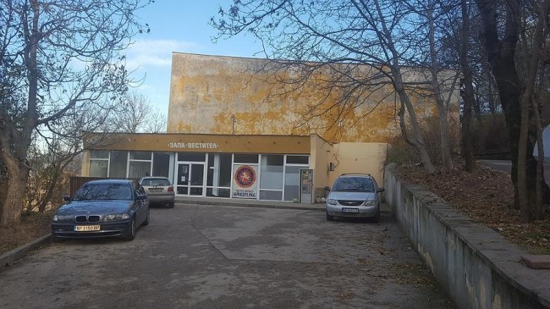 """Стана ясно кой ще ремонтира зала """"Вестител"""" във Враца"""