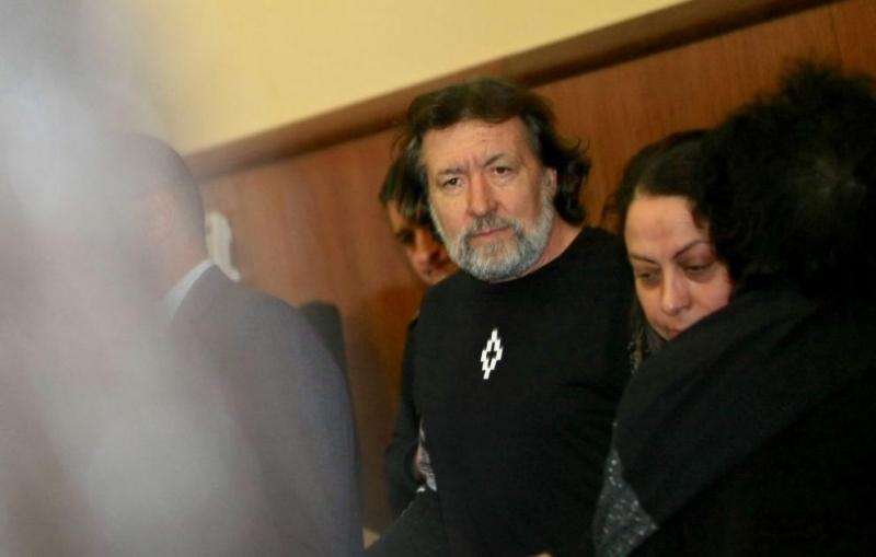 Специализираният наказателен съд отложи делото срещу семейство Баневи поради събиране