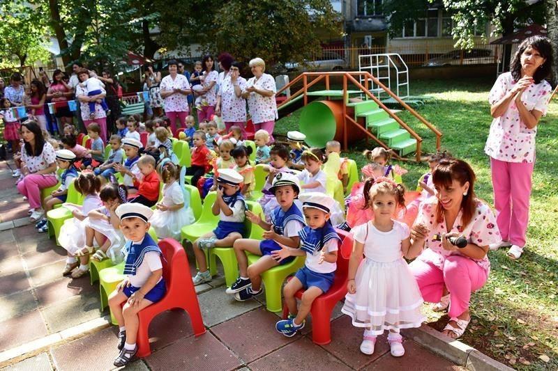 Започва приемът в детските ясли във Враца, научи агенция BulNews.