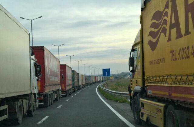 Временно се забранява влизането и преминаването през територията на България