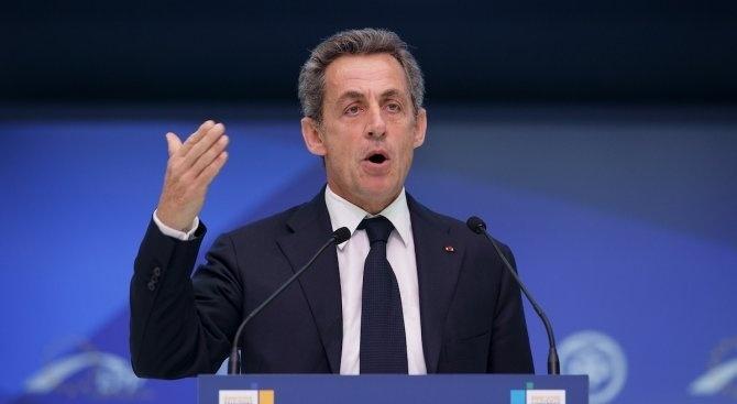 Френското правосъдие окончателно потвърди, че бившият президент Никола Саркози ще