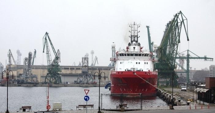 На 18 май Пристанище Варна отбелязва своя 113 рожден ден.
