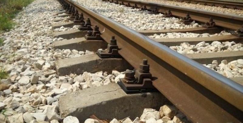 Снимка: Влак блъсна колоездач на гара Дългопол