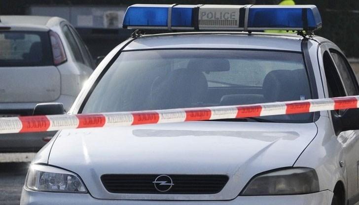71-годишен мъж бе открит мъртъв, заключен в собствения си автомобил,