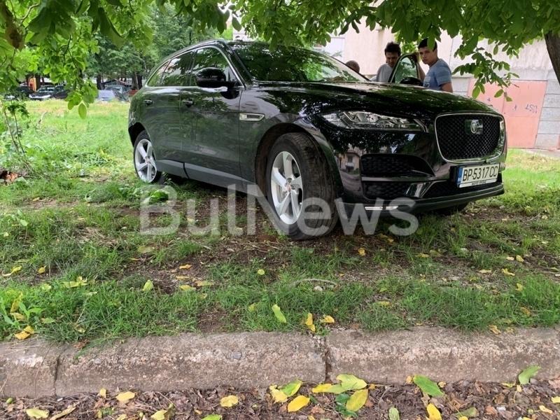 МВР потвърди новината на агенция BulNews за инцидента с джип във Враца