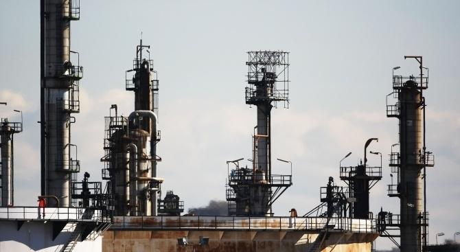 Средната цена на петрола на Организацията на страните износителки на