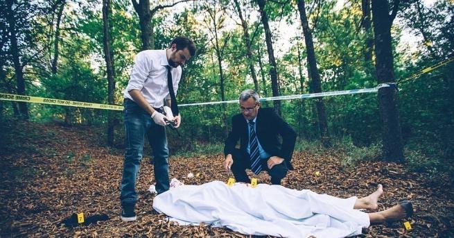 Германската полиция разследваубийството в берлински парк на грузинец, който според