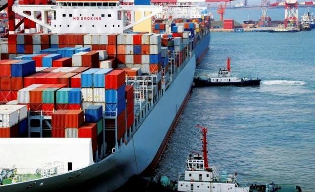 През периода януари - септември 2019 г. износът на България