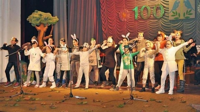 """Вокална група """"Шоколадче"""" от град Лом подготвя концерт """"Лято в"""