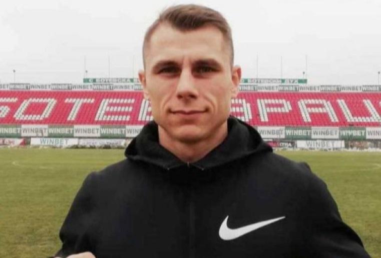 """Антон Огнянов си тръгва от """"Ботев""""/Враца/"""