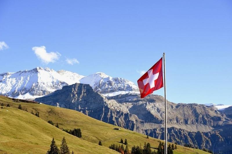 Швейцария планира да отвори границите си за страните от Европейския