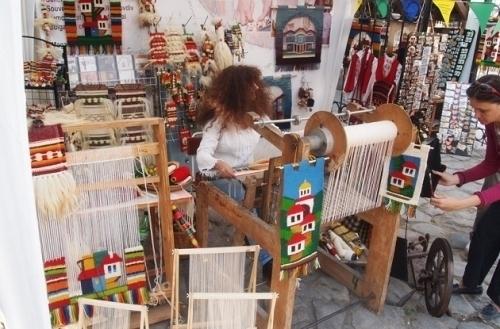 Община Козлодуй организира фестивал на занаятите и изкуствата. Форумът ще