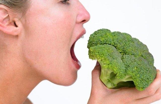 Броколите са една от най-ценните храни, но въпреки това у