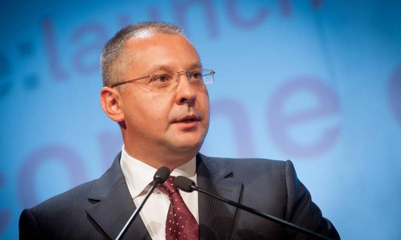 Станишев: Членството ни в Шенген е постижимо още преди края на годината