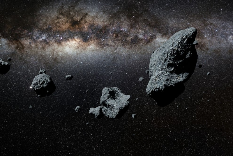 САЩ възнамеряват да засилятмерките за защита на Земята от астероиди,