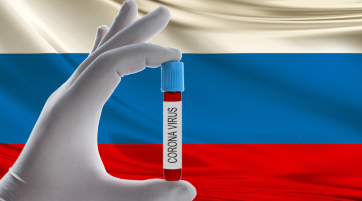Снимка: Регистрираха 11 359 нови случая на коронавирус в Русия